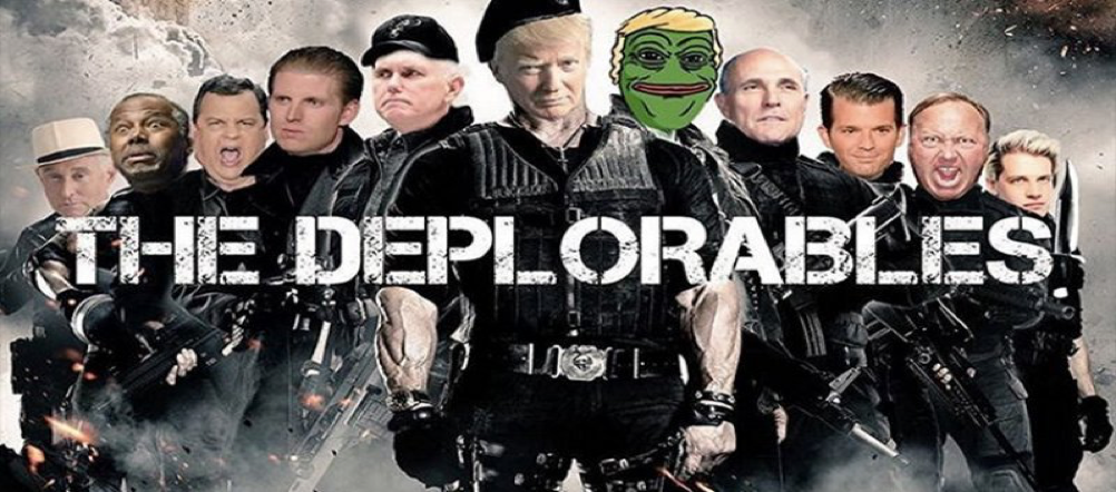 thedeplorable