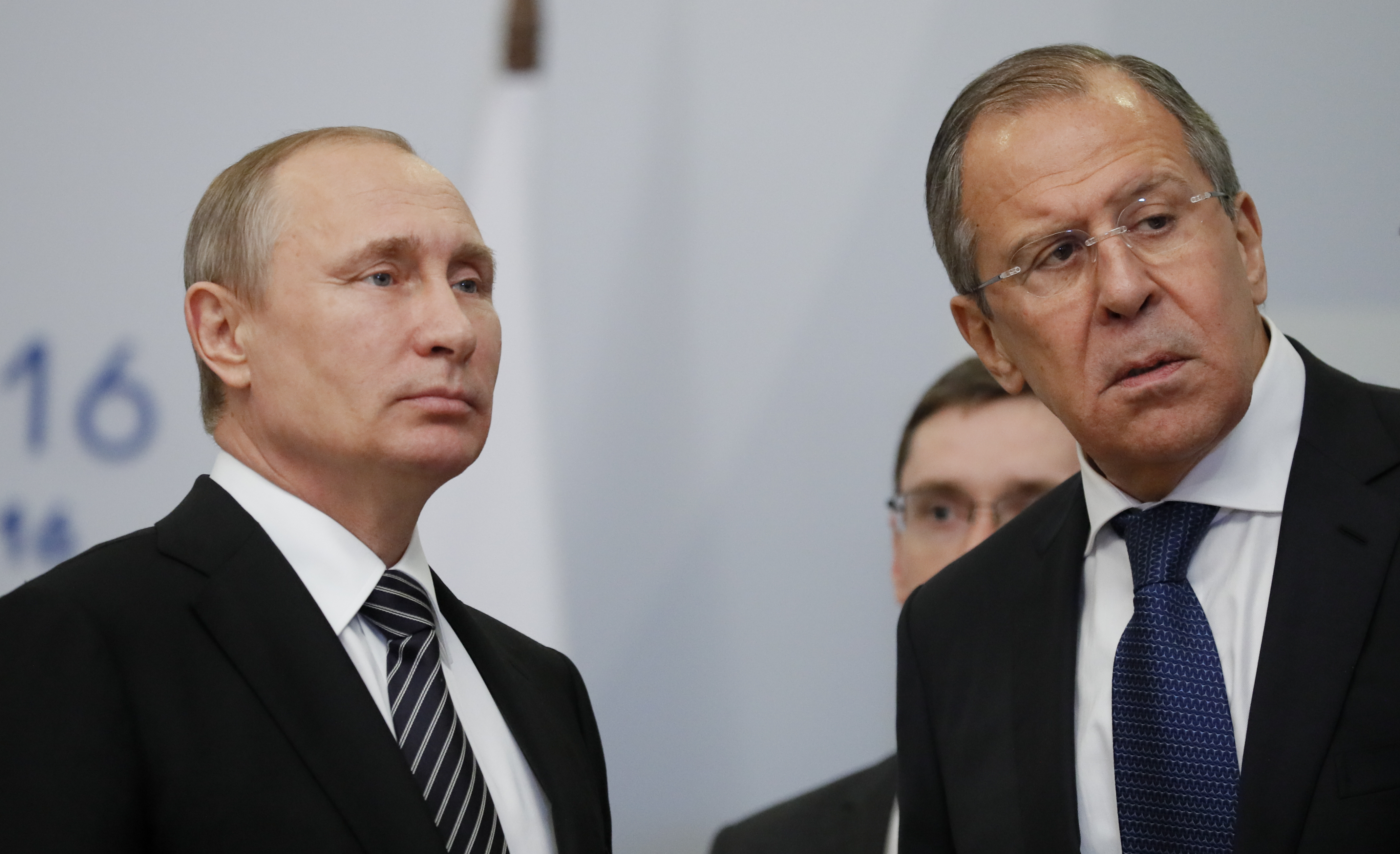 Russian foreign policy at a crossroad?