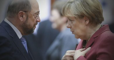 Elections in Germany: a Failure in Foreign Affairs
