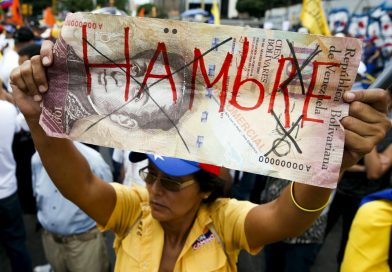 Venezuela: the anatomy of a defaulting country