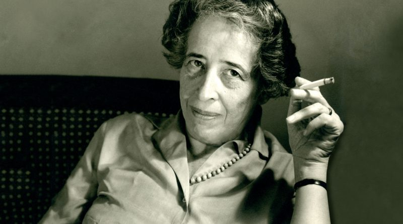 Arendt's On Violence – A classic with a modern twist