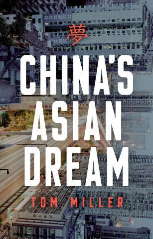 Book Cover: China's Asian Dream
