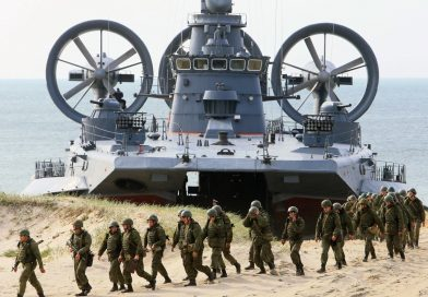Russian military industry: should we worry?