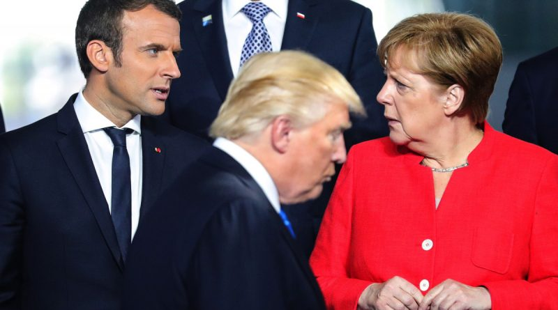 After PESCO, Should France Wait a German Government?