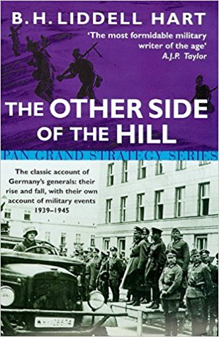 Book Cover: The Other Side of the Hill
