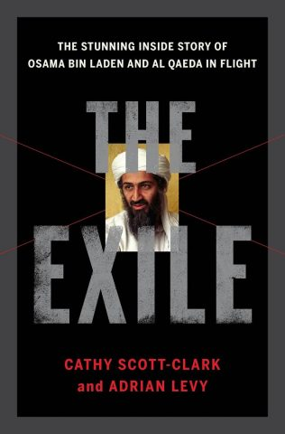 Book Cover: The Exile