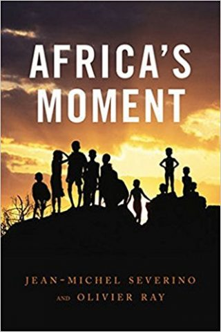 Book Cover: Africa's Moment