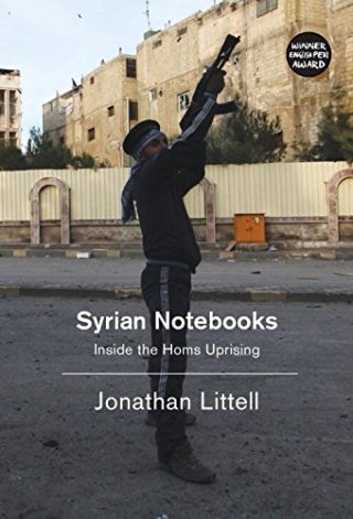 Book Cover: Syrian Notebooks