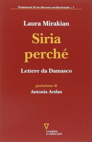 Book Cover: Siria Perché