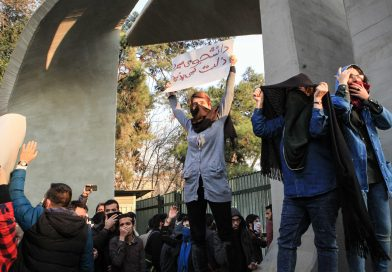 The latest Iranian demonstrations: some clues for the future
