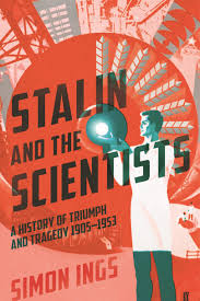 Book Cover: Stalin and the Scientists