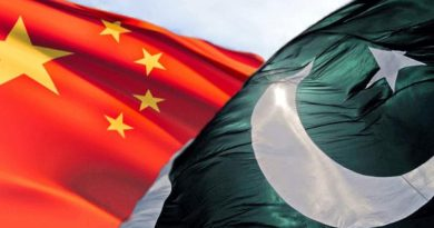 The new role of China in the US-Pakistan relation