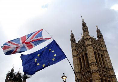 The UK – a country in crisis
