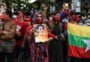 After Coup: A Brief Prediction of Myanmar's Economy