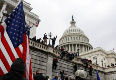 The Consequences of the Capitol Hill Riots on US Society and Politics