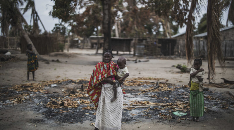 Terror in Northern Mozambique: an Analysis of the Violence and the Total LNG Project
